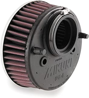 Mikuni Smoothbore Intake Parts - Air Cleaner Element...