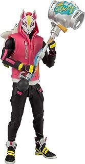 HEO GMBH- Fortnite Figura articulada Drift, Multicolor (MC Farlane MCF10607-7)