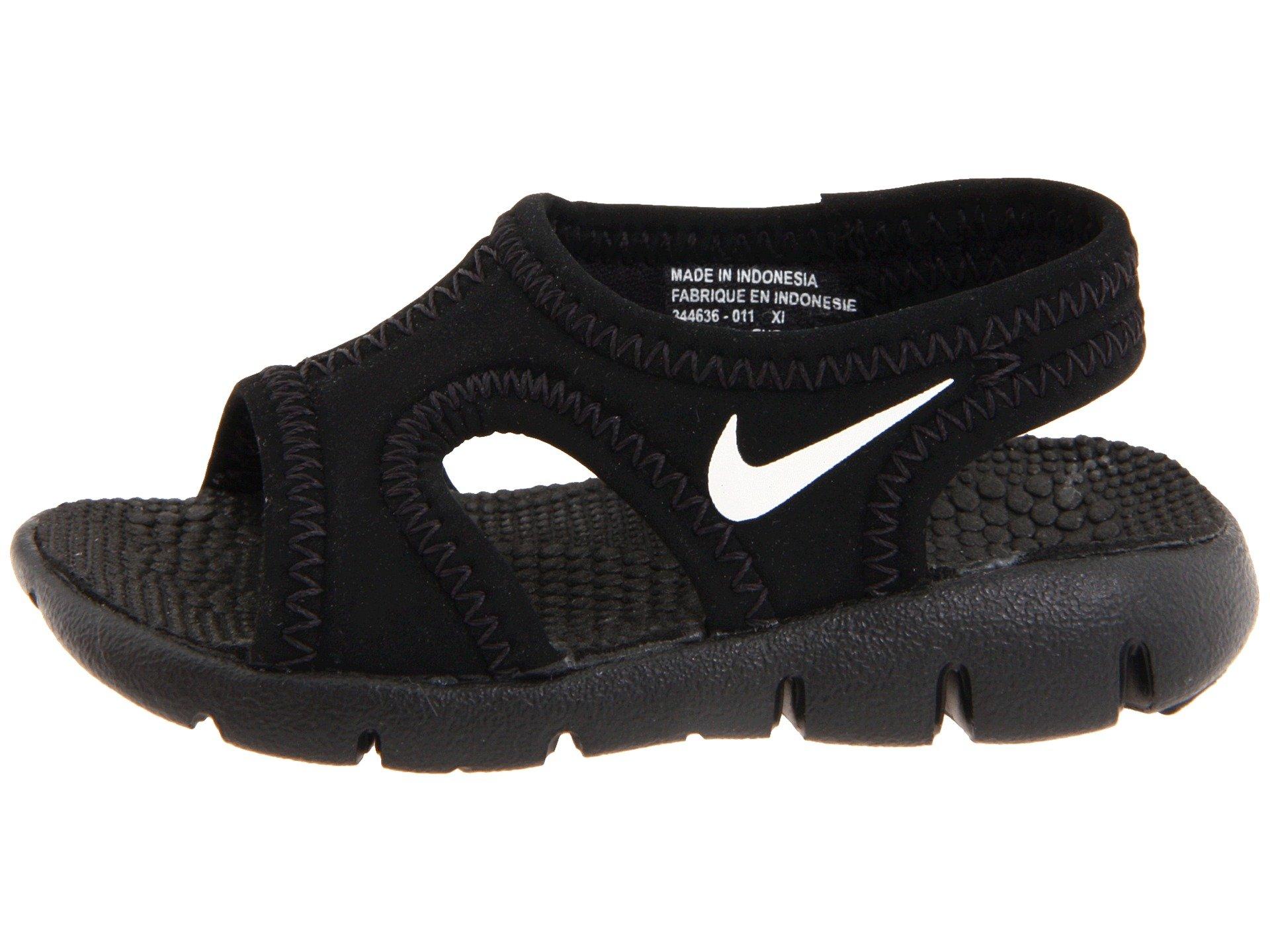 fc2ca87e3395 toddler boy nike sandals