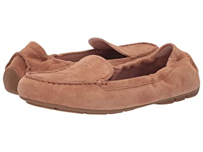 Taryn Rose Kristine (Doe Suede) Women