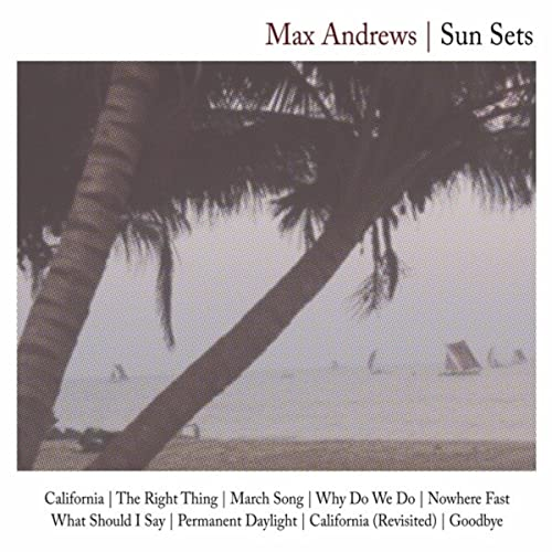 Nowhere Fast by Max Andrews on Amazon Music - Amazon com