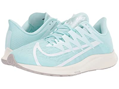 Nike Zoom Rival Fly (Teal Tint/White/Ghost Aqua/Pale Ivory) Women