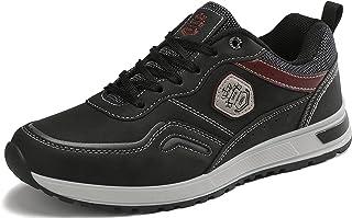 ARRIGO BELLO Freizeitschuhe Herren Sneakers Schuhe Wanderschuhe Walkingschuhe Berufsschuhe Sportschuhe Outdoor Leichtgewic...