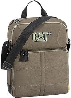 Caterpillar 83460-40 Charlie II Protect Shoulder Bag, Green