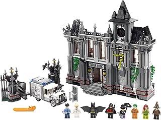 Lego DC Superheroes 10937 Batman Arkham Asylum Breakout