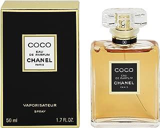 ChàNèl Cócó Eau De Parfum Spray For Women 1.7 OZ./ 50 ml.