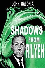 Shadows from R'lyeh: Lovecraftian Tales