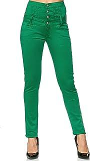 Elara Jeans Donna