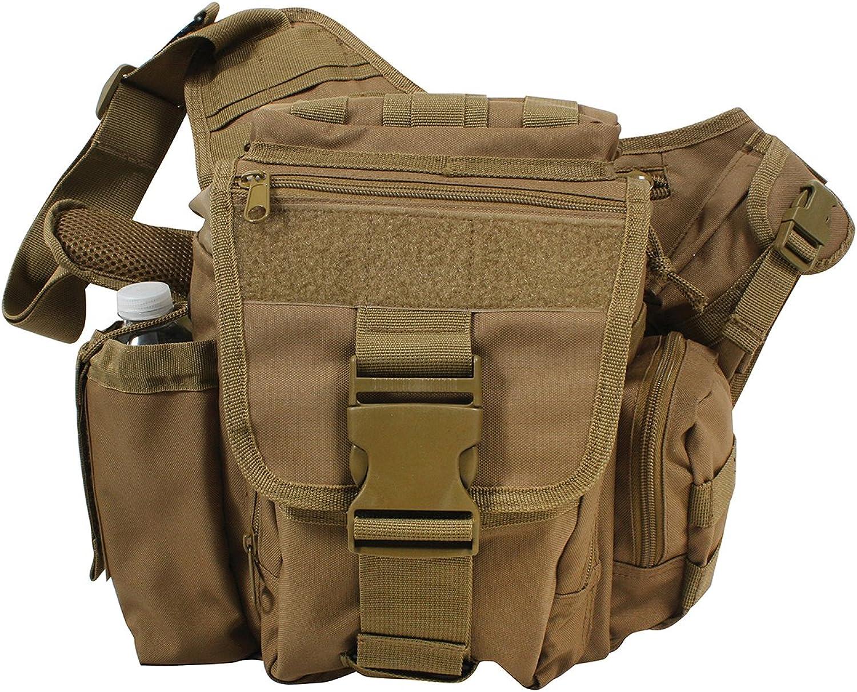 Redhco Advanced Tactical Bag Coyote