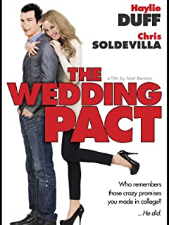 The Wedding Pact