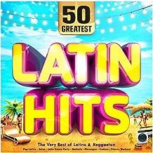 50 Greatest Latin Hits - The Very Best of Latino & Reggaeton - Pop Latino - Salsa - Latin Dance Party - Bachata - Merengue - Kuduro - Fitness Workout