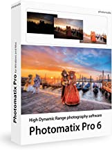 HDR Photomatix Pro 6 EDIT Photo Editing Software -Amazon seller/buyer messages- ( Email Delivery)
