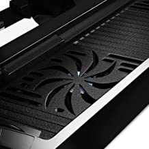 ستاند لبلايستيشن ومبرد Ortz PS4 Vertical Stand with Cooling Fan