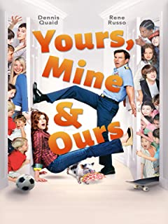 Yours, Mine, and Ours