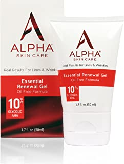 acne gel by Alpha Skin Care