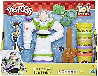 Hasbro Pd Disney Buzz Lightyear, Multi-Colour, E3369EU4