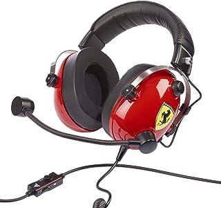 Thrustmaster T.Racing Scuderia Ferrari Edition (PC, PS4, XOne)