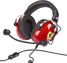 Thrustmaster T.Racing Scuderia Ferrari Edition (PS4, XBOX Series X/S, One, PC)