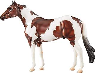 براير هورسيس سلسلة دهان حصان تقليدية | طبعة محدودة | السلسلة المثالية | نموذج لعبة الحصان | 12 × 9.75 بوصة | مقياس 1: 9 | ...