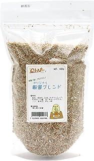 インコ・オウムの主食 オリジナル厳選ブレンド(シードミックス) 600g