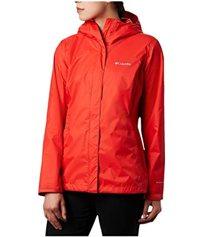 Columbia Arcadia IItm Jacket (Bold Orange) Women