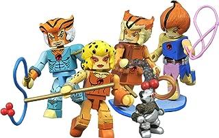 Thundercats Series 3 Classic Minimates Action Figure