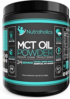 Best perfect keto matcha mct oil powder Reviews