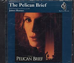 Best pelican brief soundtrack Reviews