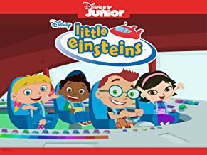 Little Einsteins Volume 4