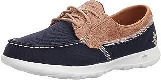 Skechers Go Walk Lite - 15430 womens Boat Shoe