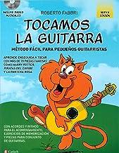 TOCAMOS GUITARRA+CD MET.FACIL PEQ.GUITA. N/ED.