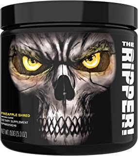 CobraLabs - The Ripper - Pineapple Shred - 30 Servings