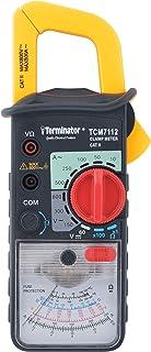 Terminator Analogue Clamp Meter - TCM 7112