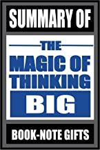 Best the magic power of thinking big Reviews