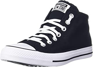 Converse Women's Chuck Taylor All Star Madison True Faves Sneaker