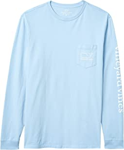 Vineyard Vines Boys SS T Shirt 16 Large whale Dot Lemon Drop Tee Shirt NEW