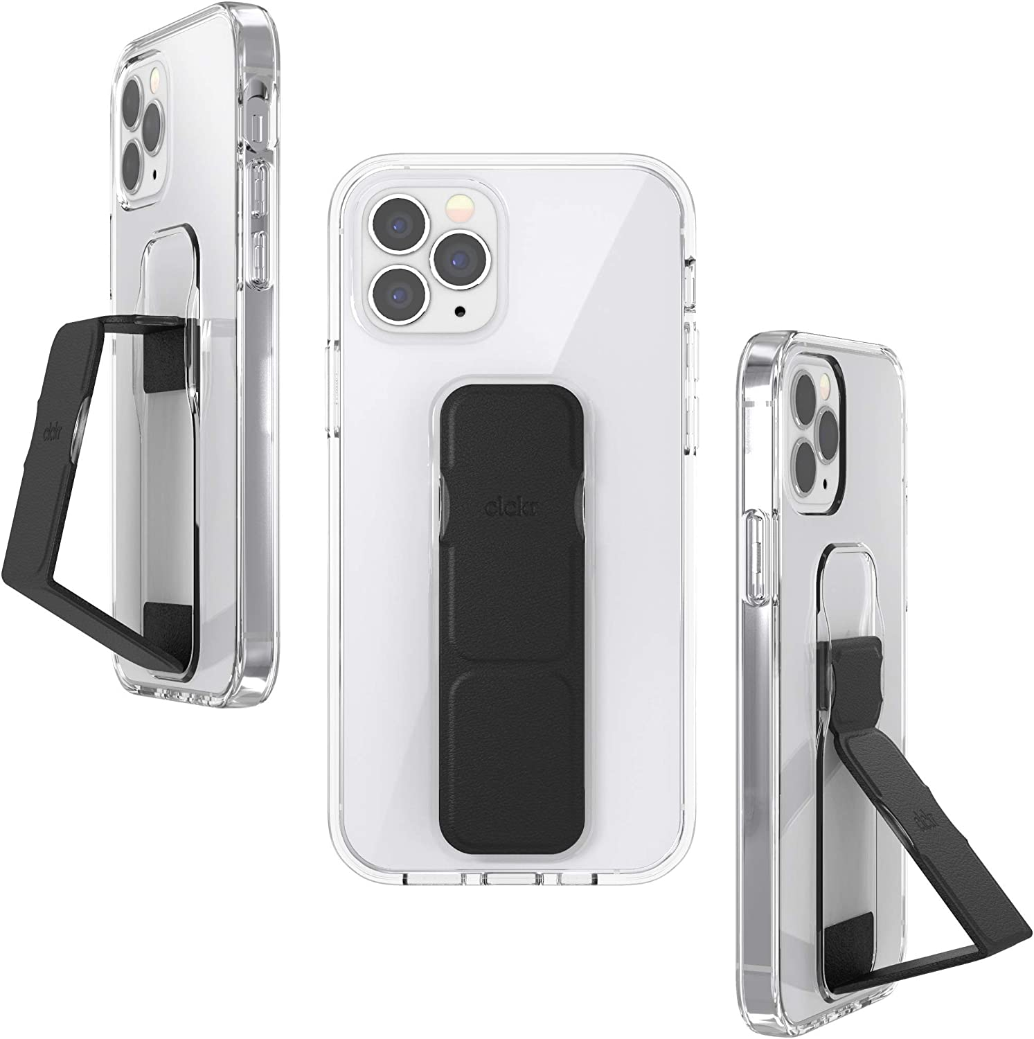 CLCKR Compatible with Challenge the lowest price iPhone Kicksta Very popular Case 12 Pro