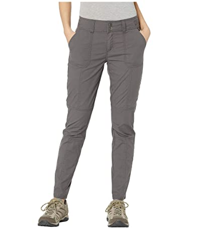 Prana Essex Pants (Granite) Women