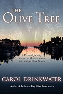 The Olive Tree (The Olive Series Book 2)