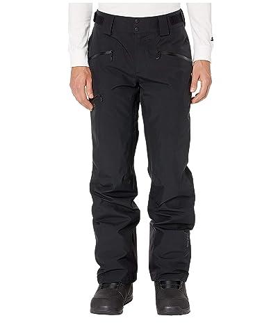 Marmot Lightray Pants (Black) Men