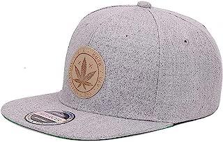 SINXE Solid Cotton Snapback caps Women's Flat Brim Hip hop Cap Outdoor Baseball Cap Bone Gorras Mens caps and Hats