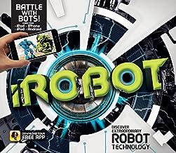 Irobot: Battle with Bots!
