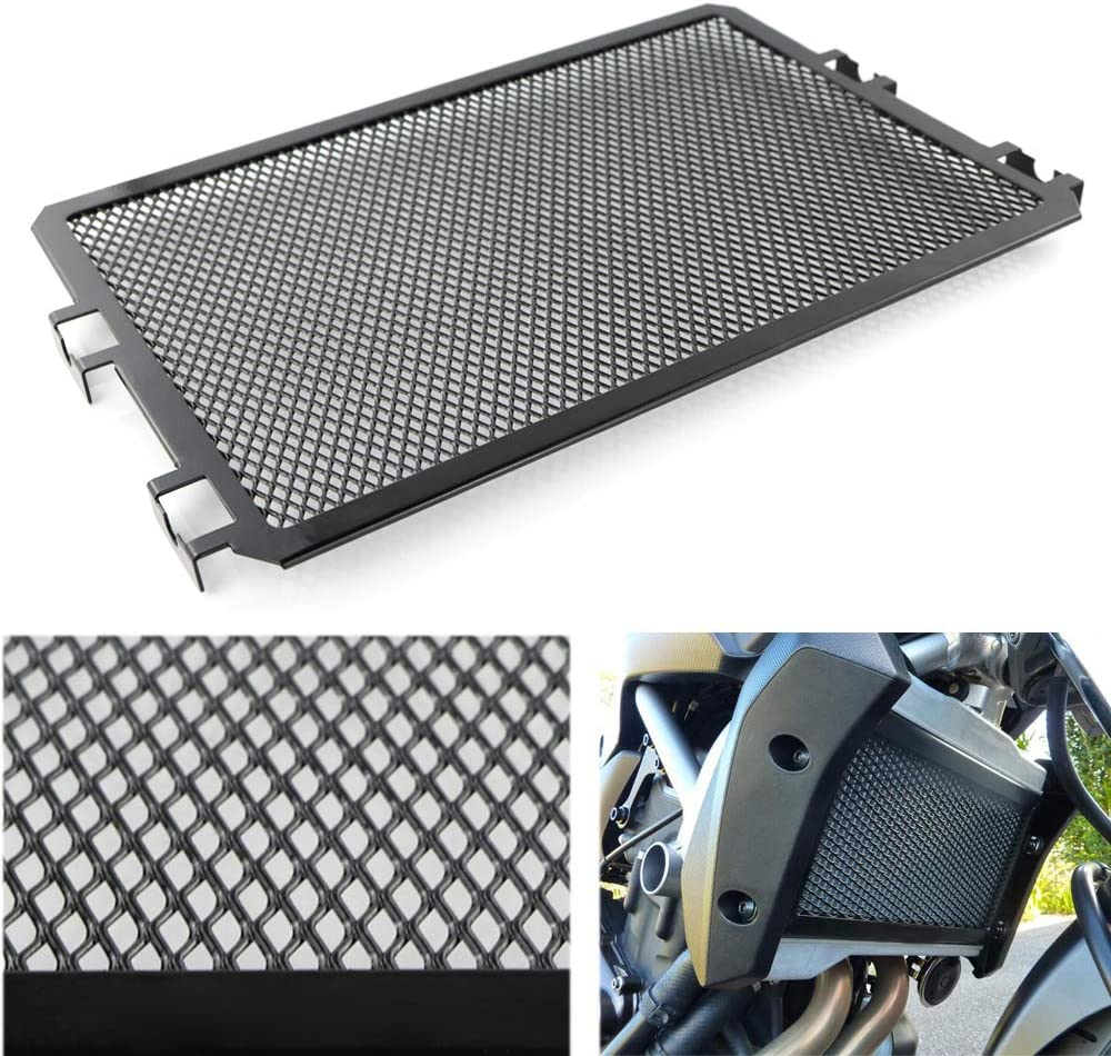 Xitomer Radiator Grille Guard Fit Max 45% OFF Radiat XSR 700 for 2013-2019 Ranking integrated 1st place