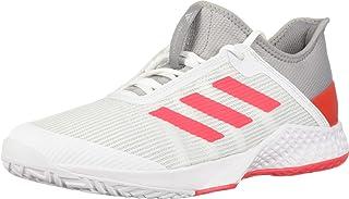 adidas Men's Adizero Club Tennis Shoe, Blue, US:9
