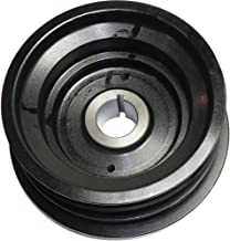 Harmonic Balancer compatible with FRONTIER 99-04 / Nissan Xterra 00-04 6 Cyl 3.3L 3275cc