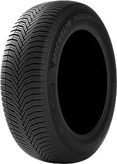 【4本セット】 17インチ MICHELIN(ミシュラン) オールシーズンタイヤ CROSSCLIMATE SUV 225/65R17 106V 4本