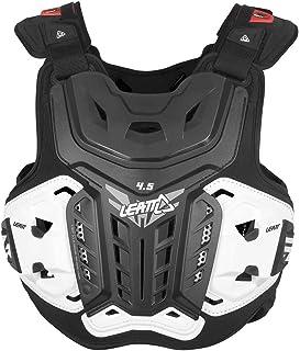 Leatt 4.5 Chest Protector (Black, Adult)