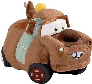 Pillow Pets Disney Pixar Cars 3, Tow Mater, 16