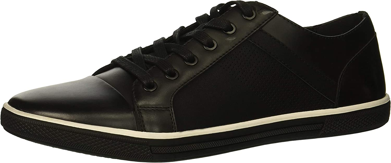 Kenneth Cole New York Mens Crown Sneaker B Sneaker