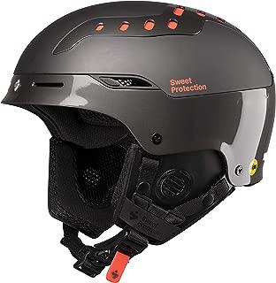 Best chrome ski helmet Reviews